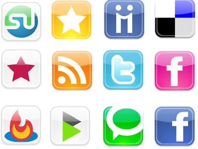 iconos web gratis: