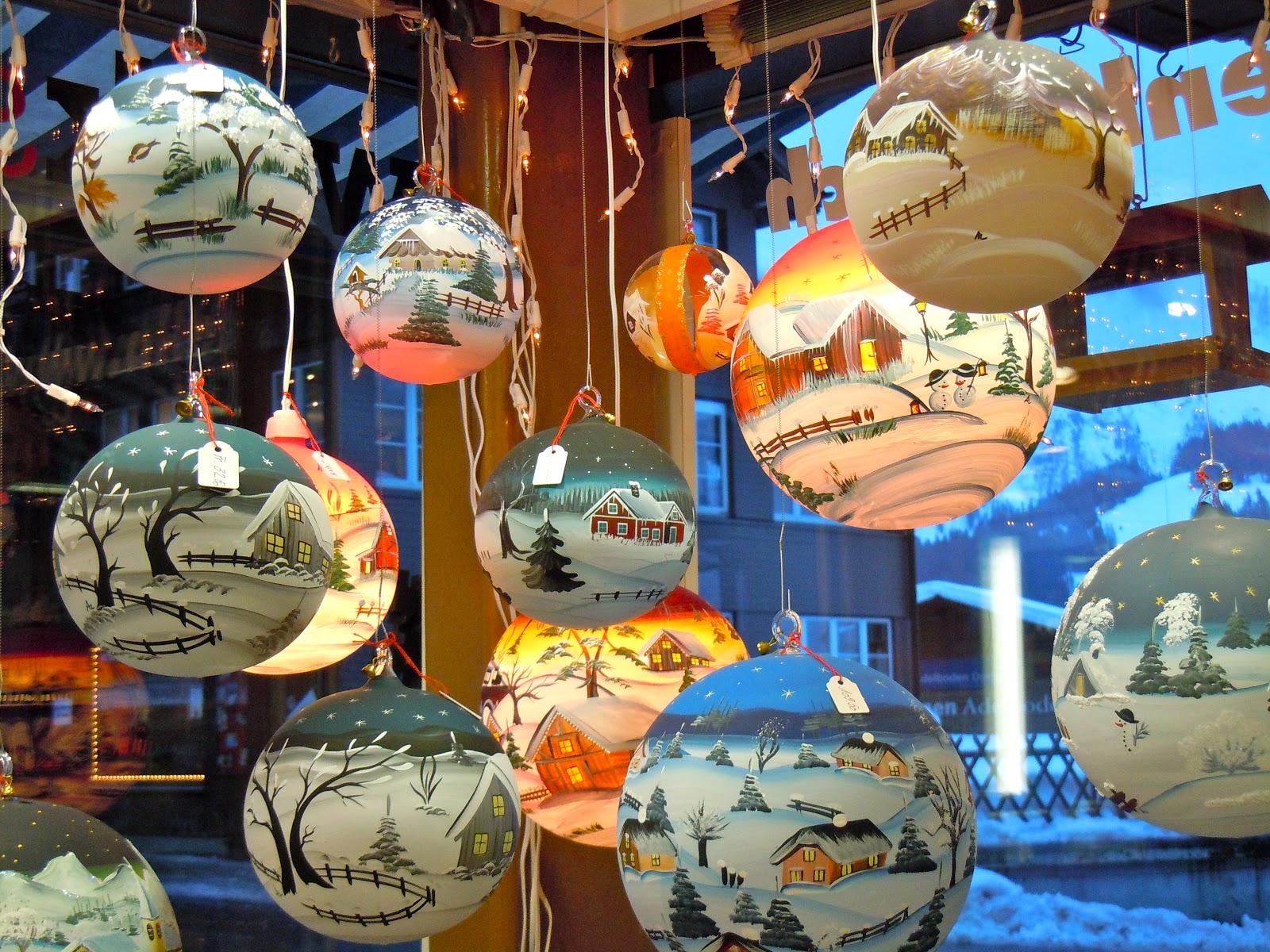 #118EBA Pictures On Christmas Decorations In Switzerland Easy  5545 decorations noel geneve 1600x1200 px @ aertt.com