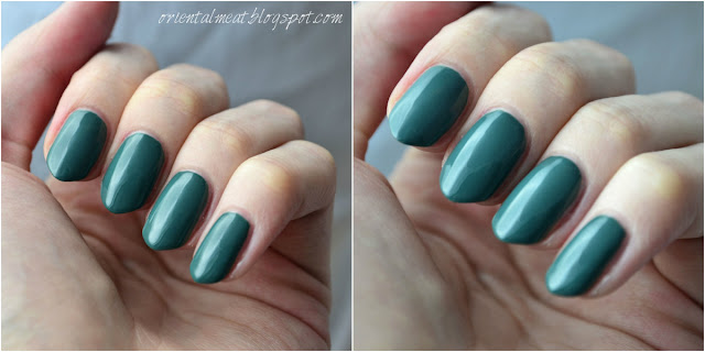 China Glaze-Exotic Encounters