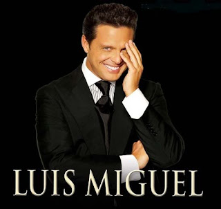Luis Miguel – Compilado de exitos UL-FS