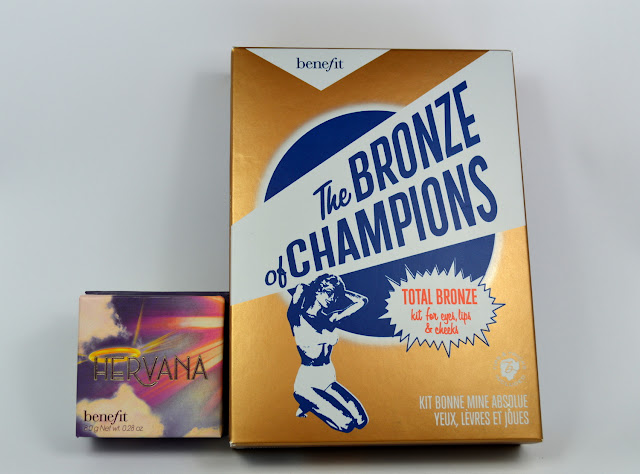 Benefit Bronze of Champions