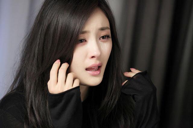 Dương Mịch, Quan Hệ Thân Mật, 亲幂关系, Close To Me, Hình ảnh, 2011