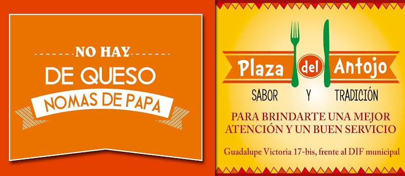 Plaza Del Antojo