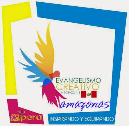 Evangelismo Creativo Amazonas