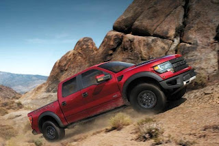 2014 Ford Raptor Release Date, Price & Specs