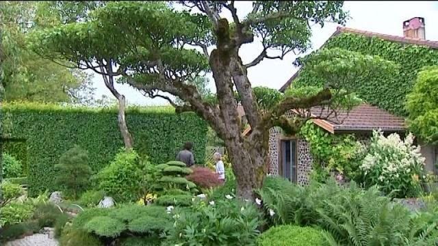 Paradis express l 39 atelier jardin cressia for Visiter les plus beaux jardins anglais