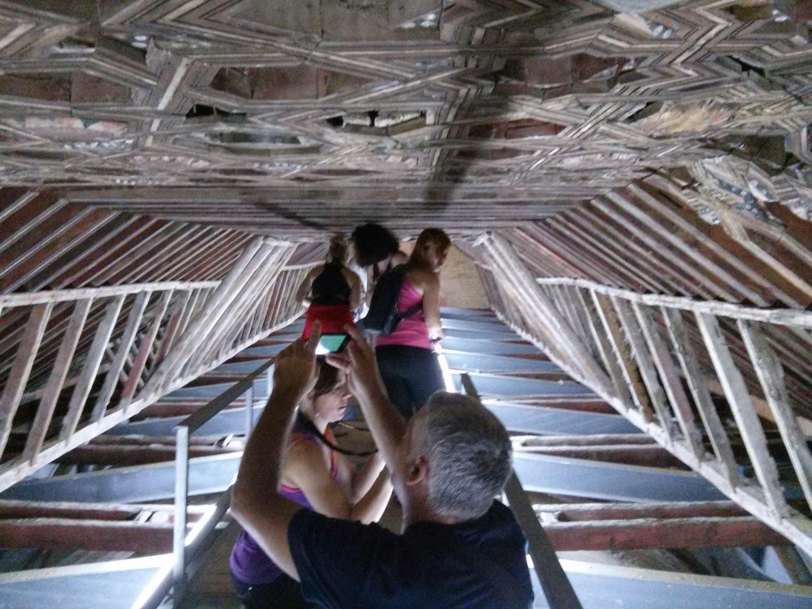 Oficina de turismo de carmona carmona oculta 2015 for Oficina turismo carmona