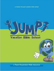 FREE Missions Focused VBS