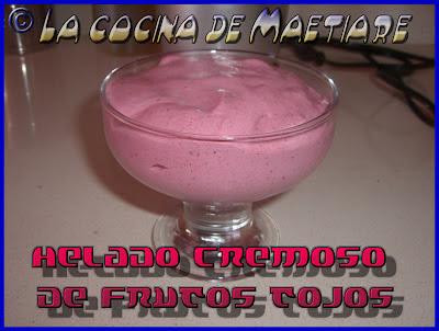 Helado cremoso de frutos rojos Helado+cremoso+de+frutos+rojos+(0)
