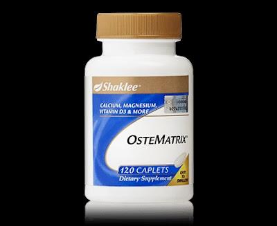 Ostematrix, Testimoni, Testimoni Ostematrix, Produk SHAKLEE, Independent SHAKLEE Distributor, Pengedar Shaklee Kuantan, info, kongsi,