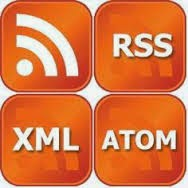 RSS feed y blog