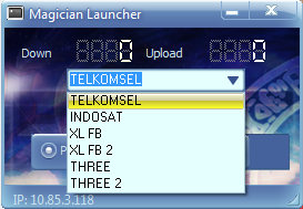 Inject Magician Launcher