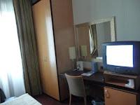 NH Hotel Brescia - Camera