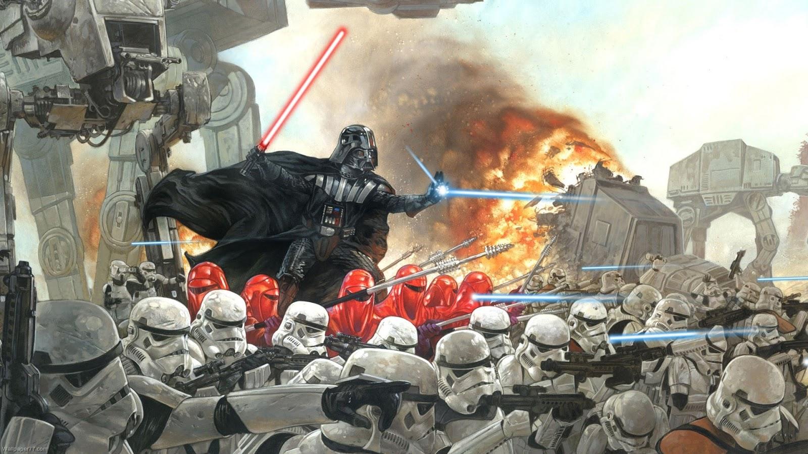 High Def Star Wars Wallpaper