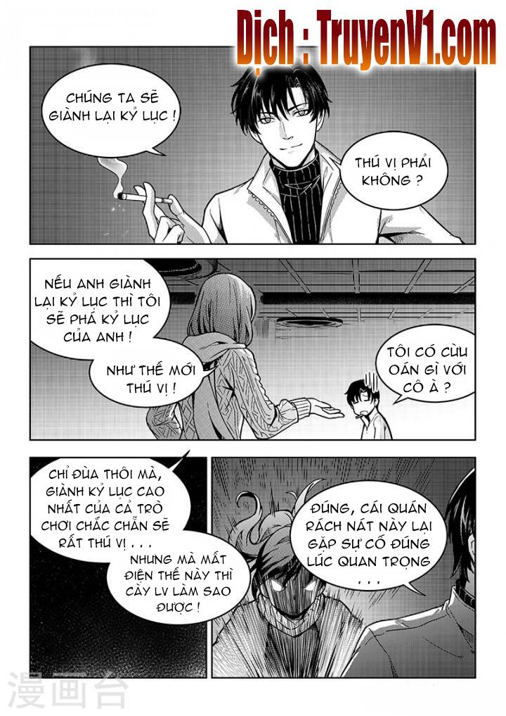 Toàn Chức Cao Thủ Chap 108 - Trang 5