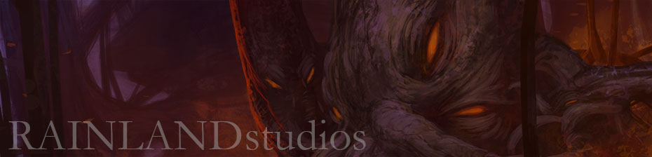 Rainland Studios