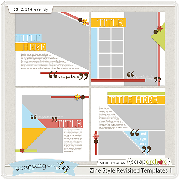 http://scraporchard.com/market/Zine-Style-Revisited-1-Digital-Scrapbook-Templates.html