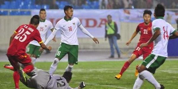 Kalahkan Tuan Rumah, Timnas U-23 Maju ke Semifinal SEA Games