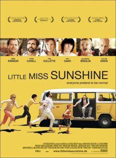 Pequeña Miss Sunshine (2006) Online