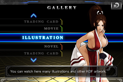 Review: King of Fighters i (iPhone)