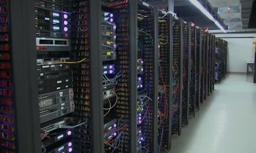 Hackers reivindicam o crédito por maciço ciberataque nos EUA