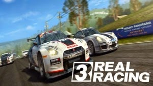 Real Racing 3 3.2.1 MOD APK (Unlimited Money)