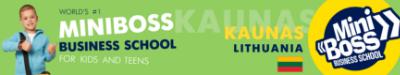 OFFICIAL WEB MINIBOSS KAUNAS (LITHUANIA)