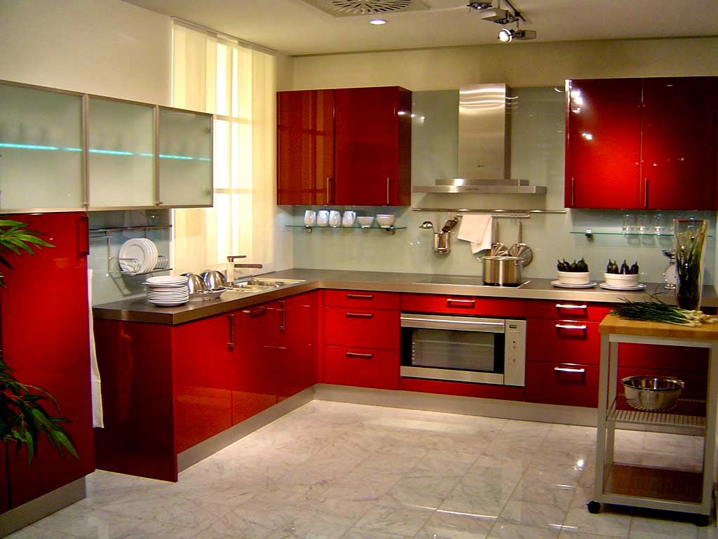 Home interiors kitchen - Home Interiors Cup Board Kitchen