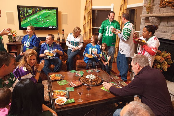 8 Easy Tips for a Super Bowl Party on a Budget