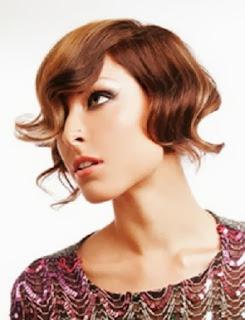 Peinados para Cabello Corto, Faciles y Bonitos