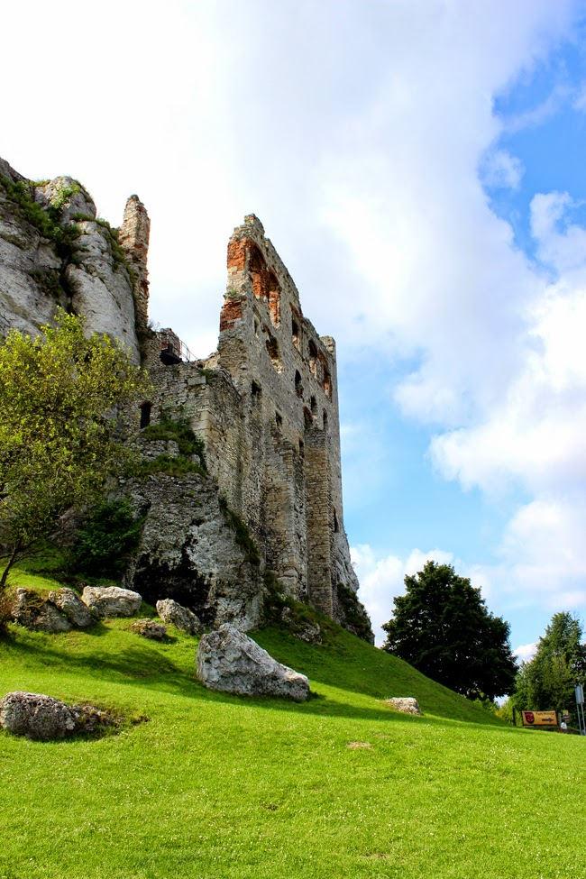 poland, summer, family attractions