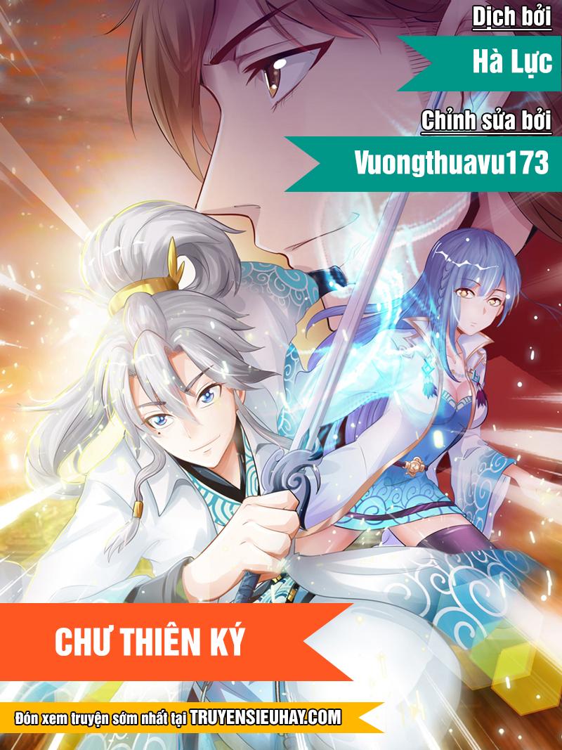 Chư Thiên Ký Chapter 14 - Hamtruyen.vn