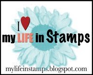 I LOVE my LIFE in Stamps