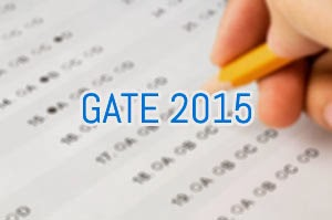 Changes in GATE - 2015 & Important Dates