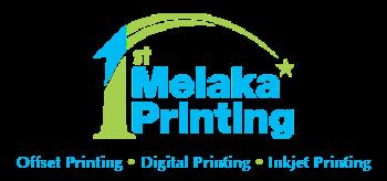 1st Melaka Printing