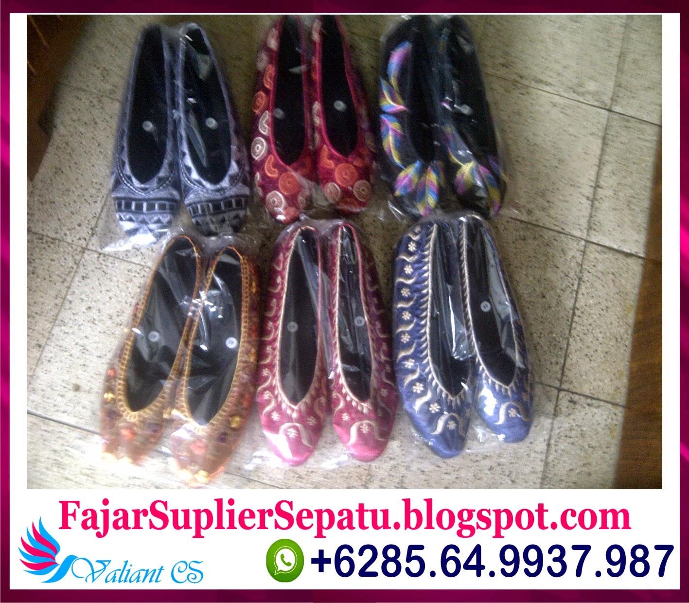 Sepatu Bordir Murah, Istana Sepatu Wanita Facebook, Istana Sepatu Wanita Online, +62.8564.993.7987