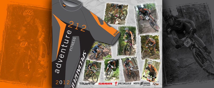 Team Adventure 212/Specialized