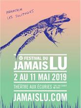 18e Festival du Jamais Lu