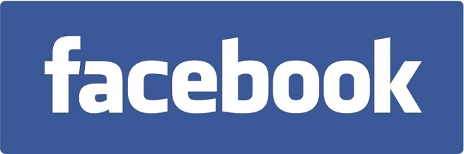 facebook's official logo