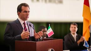 Justicia y equidad en la captación y aplicación de los recursos públicos: Pepe Yunes