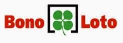 información de la Bonoloto del lunes 16 de junio de 2014