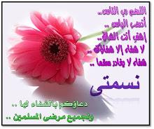 اهداء لاحب صديقه عرفتها فى الله ولله
