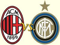 Prediksi skor sepakbola Inter Milan vs AC Milan