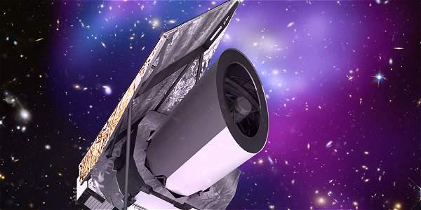 Una misión partirá en 2020 a buscar los secretos del universo oscuro.