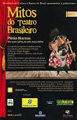 Mitos do Teatro Brasileiro I e II