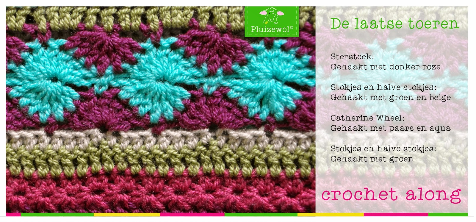 Crochet Along : Crochet Along 2014 Related Keywords & Suggestions - Crochet Along 2014 ...