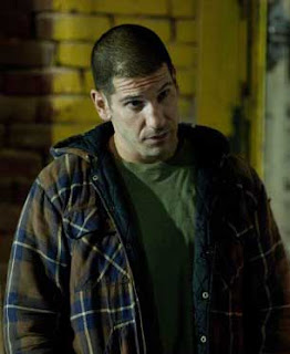 Jon Bernthal in SNITCH