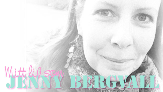 Jenny Bergvall