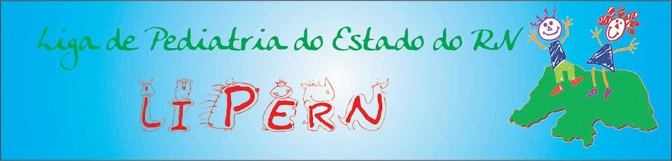 Liga de Pediatria do Estado do Rio Grande do Norte