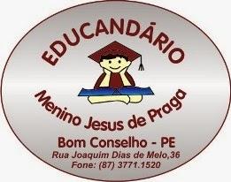 Educandário Menino Jesus de Praga